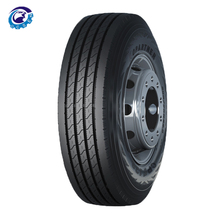 Chinese HAIDA brand 295/80R22.5 radial truck tyre North American series patterns for American market