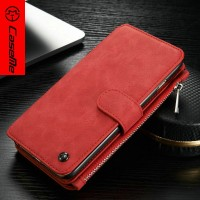 2016 Hot Selling Leather Cell Phone Wallet Flip Case For Samsung Galaxy S7 S7edge