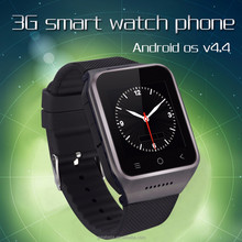 Clear Stock! ZGPAX Smart Watch 3G Android 4.4 MTK6572 Dual Core Phone Watch WCDMA GSM Smart Watch with GPS WIFI