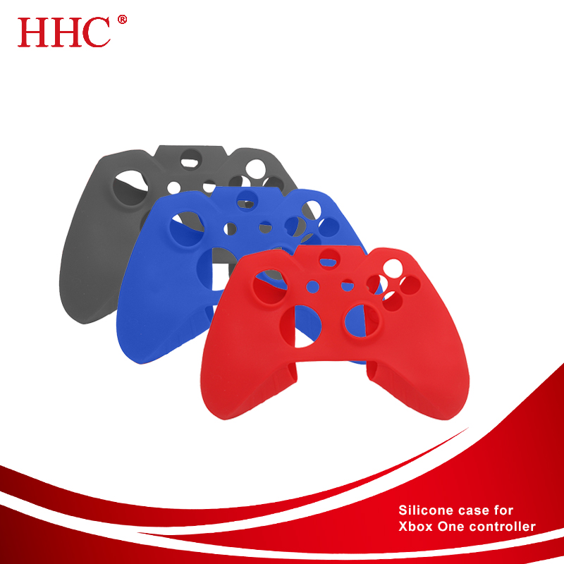 Anti-slip protective silicone case for Xbox one controller
