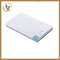 Portable Mini Power Bank Support All Kinds of Cell Phone/MP3/PDAS