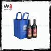 Competitive price non woven zipper tote bags, shopping bags with zipper, nonwoven zippered folding bag