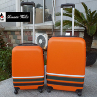 2016 Classical Trolley Luggage Bag Spinner