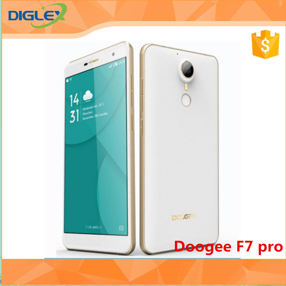 Smart Phone Doogee F7 Pro Android 5.1 4G Lte Cheap price for Wholesale