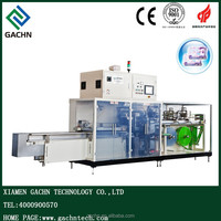 Automatic sanitary & panty towel packer, paper packing machine