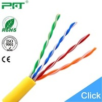 ShenZhen Perfect company producing Cat5e and cat6 ftp 305 meter per roll
