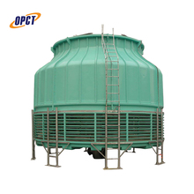 Carrier chemical chiller small closed water 10 ton cooling tower