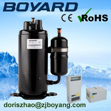 heat pump water dryer parts with r134a r410a mini refrigerator compressor replace lg compressor