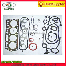 High quality full gasket set fit for TOYOTA 2Y_3Y engine