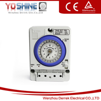 TB-35 Mechanical Time Switch 24 hours Timer Without Battery Timer