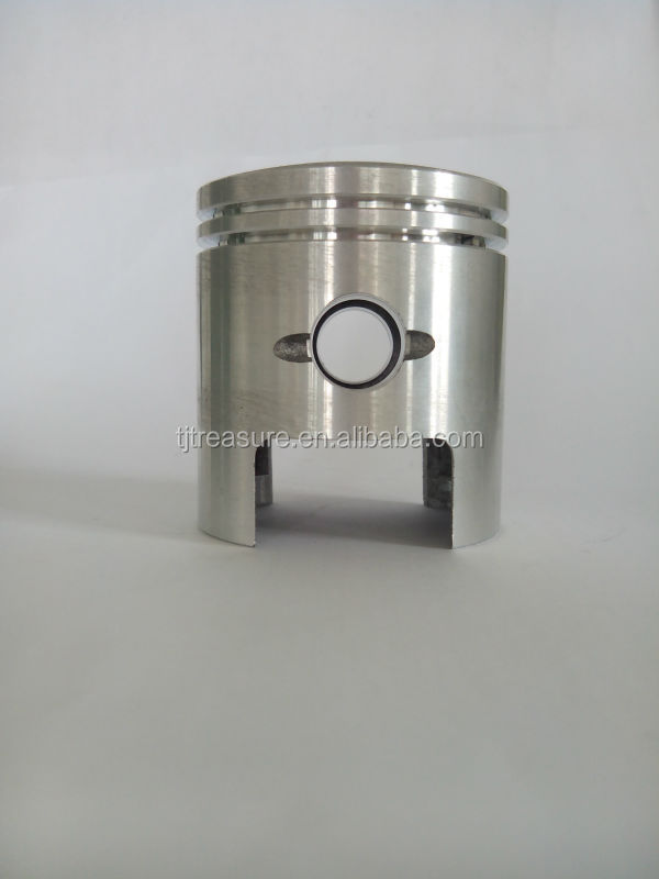 52mm piston ring for motorcycle, spare parts motorcycle engine made in china