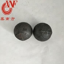 Free Sample Forged Cast Grinding Ball for Cement Plants
