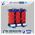Cast Resin Dry Type 11/0.4kv Transformer with Factory Price