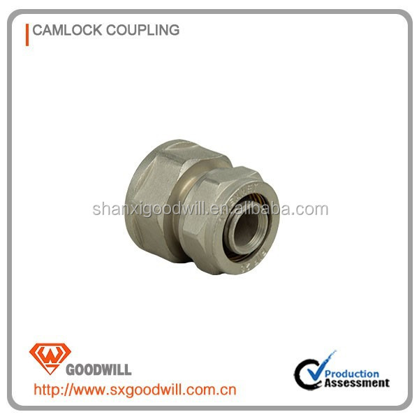 Pretty And Colorful Npt Thread Stainless Steel Pipe Fitting Union