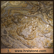New product polished African canyon granite slabs