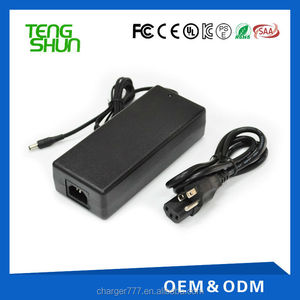 TengShun ac 220v dc 54.6v 48v4a electric scooter bike lithium ion battery charger 48v for 12ah 14ah lithium battery