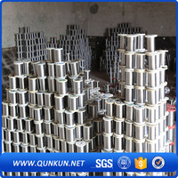 2016 hot sale stainless steel electrical resistance wire
