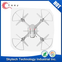 2.4g 4-axis remote control drone with hd camera