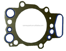 CW-TR0117 ENGINE GASKET FOR SCANIA 124 ENGINE: DSC124