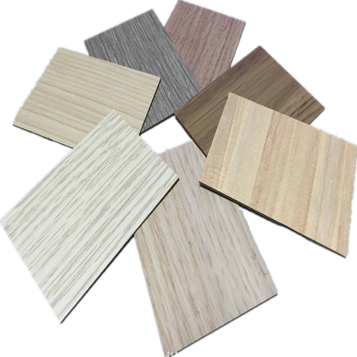 HPL fire rated plywood  formica faced colours