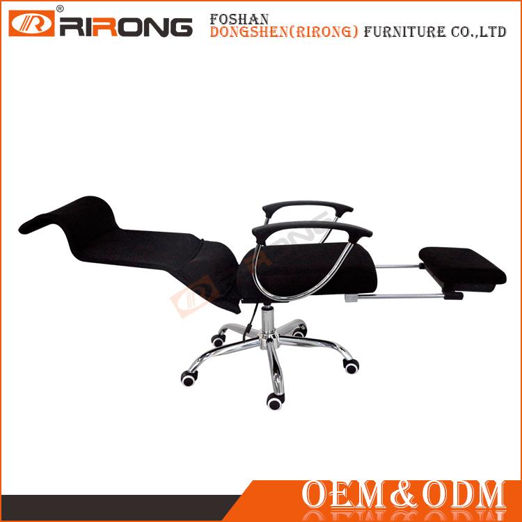 Lusso ergonomica mesh sedia da ufficio direzionale sedia for Sedia ufficio con poggiapiedi
