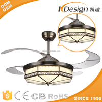 Home Contemporary Ceiling Fans With Light Tropical