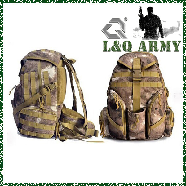Army Strong polyester Backpack Military Hiking/Travel Backpack