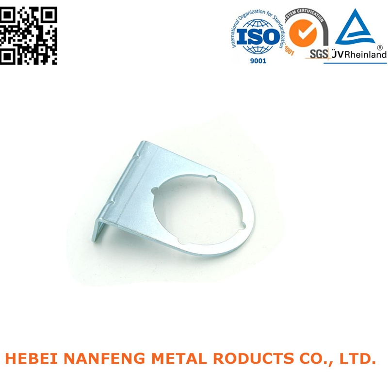 Manufacturer Made in Stamping Precision Metal Small Parts