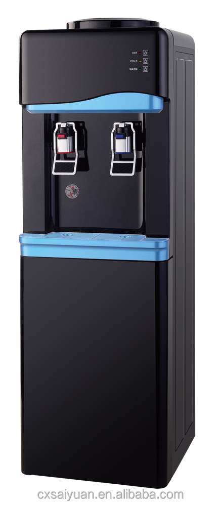 home style coffee machine water dispenser