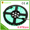 2015 hot sales DC12V dimmable 60LED per meter IP65 waterproof flexible 5050 addressable rgb led strip kit