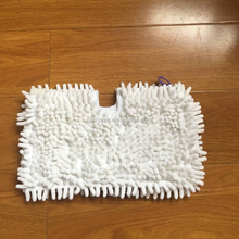 White Coral Pocket Steam Mop Pads