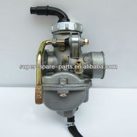 high quality PZ20 20mm KUNFU motorcycle kf carburetor
