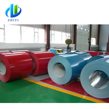 China golden supplier hot sailing color coated steel for roof tile/pre painted galvanized steel coil/ppgi steel coil