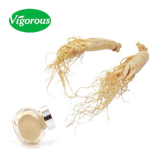 GMP powdered instant panax ginseng root extract