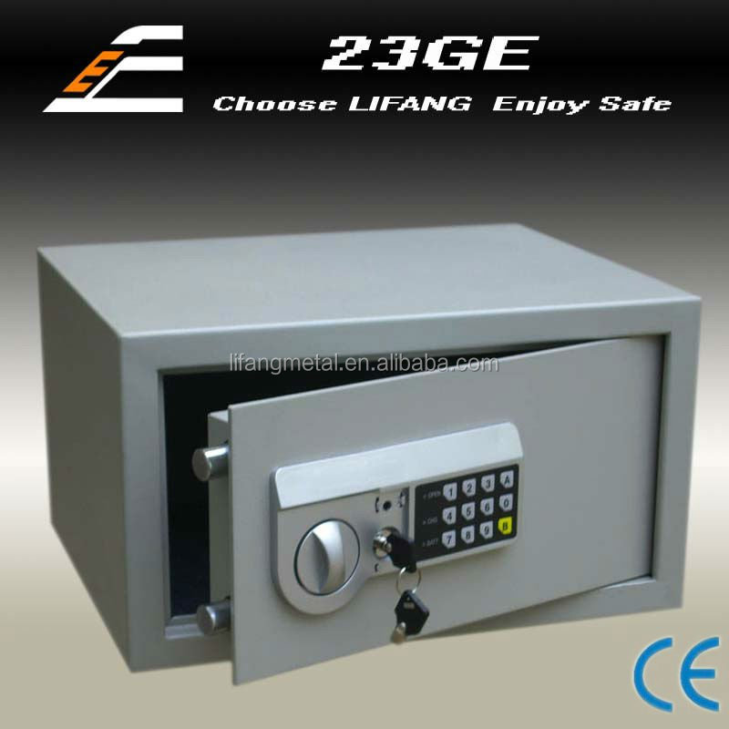 Digital door lock safe box for home and hotel buy for How to buy a home safe