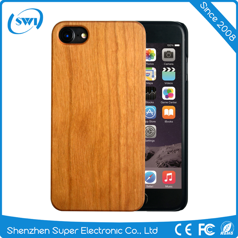 Hot sale & high quality wood case for iphone 5s,wood case custom for cellular phone