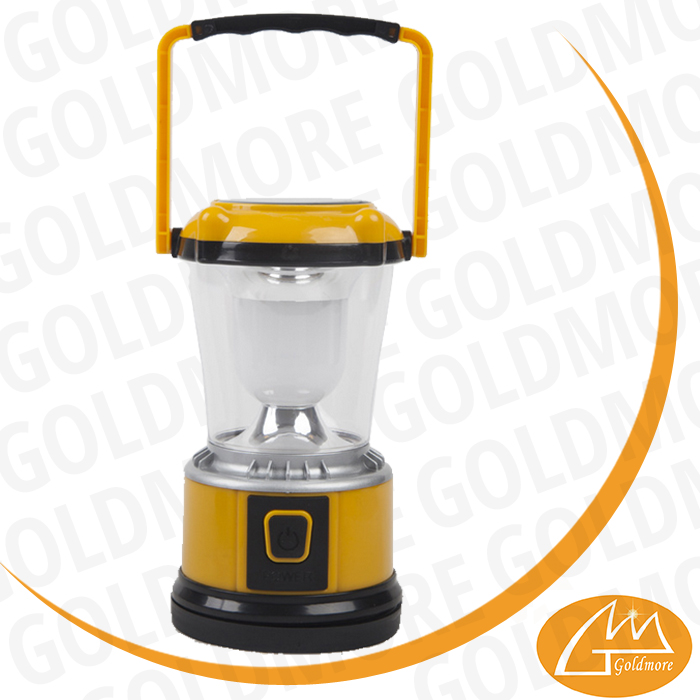 solor recharge 5 led camping light lantern for emergency or outdoor