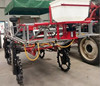 agricultural chemicals spraying equipments/pesticide spray machine