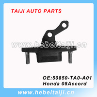 jdm car parts High Quality Engine Mounting 50850-TA0-A01 for honda
