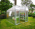 DIY Polycarbonate Outdoor Garden Greenhouse for Sale