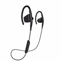 Wallytech CSR 8645 Bluetooth sports earphones T15 ELITE wireless sports earphone with microphone and bluetooth volume remote
