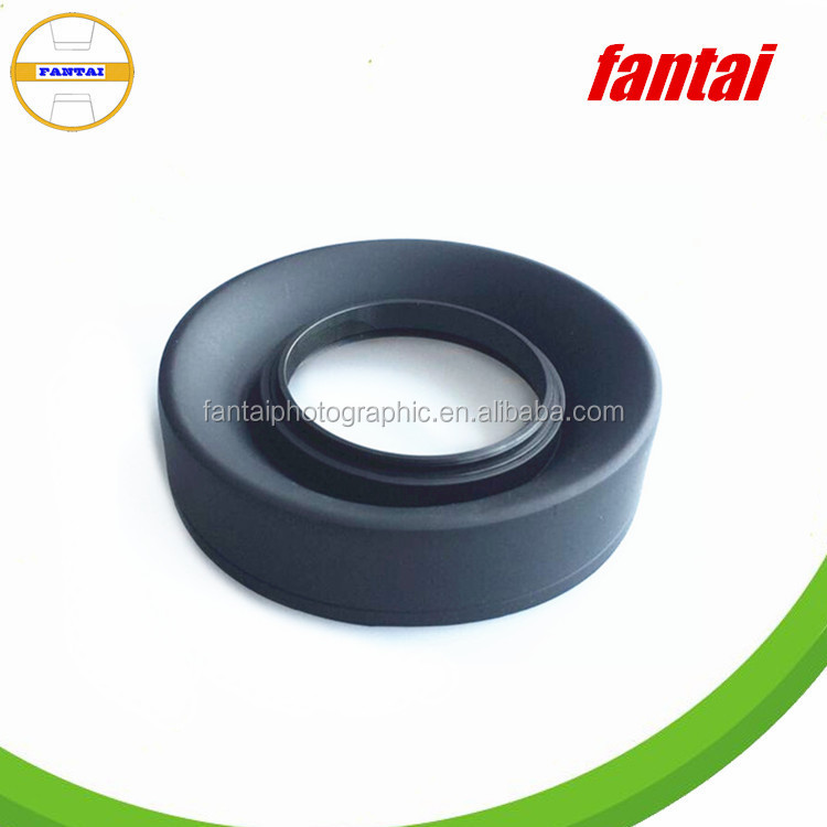 multi function camera silicone lens hood 77mm , camera accessories