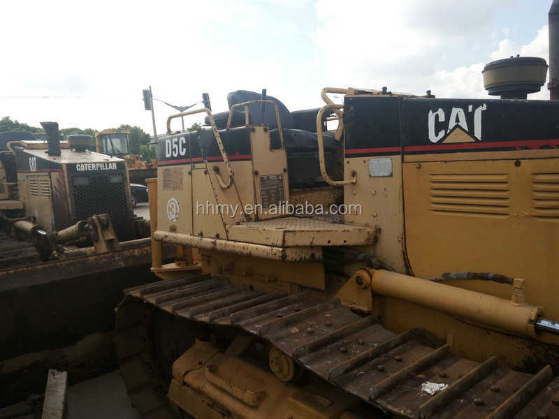 Used D5C bulldozer bulldozer d80 Japan origin for sale