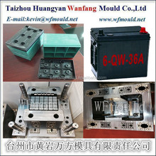 Plastic Injection Battery Case Mould/Electric Power Storage Box Mould