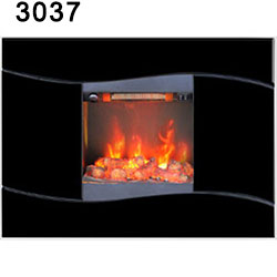 Decor FlameElectricFireplace Heater Electric Fireplace And Lectric FirePlace Heater