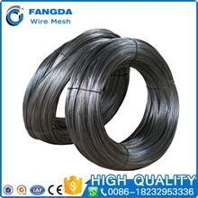Hot selling direct price Building material 14 gauge black annealed wire