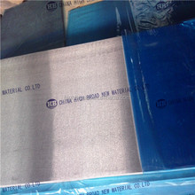AZ31 AZ61 AZ91 WE43 ZK60 thin metal plate magnesium alloy plate/sheet/board