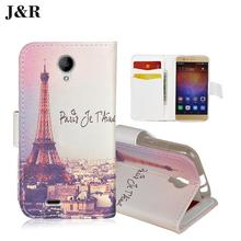Original J&R Brand Wallet PU Leather Stand Flip Case For LG Google Nexus 4 E960 Cover,Book style Phone Bag Cases 9 colors