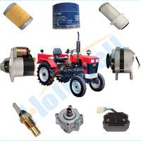 Popular Aftermarket Japanese tractor parts for Mitsubishi Kubota Iseki