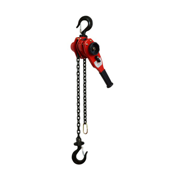 Hot Selling Material Handling Equipment Ratchet Lever Chain Hoist